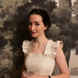 Lauren Gaba Flanagan Clubhouse