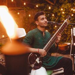 Rishab Rikhiram Sharma Clubhouse