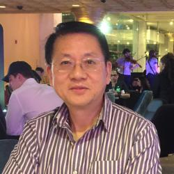 Mike Liu Clubhouse