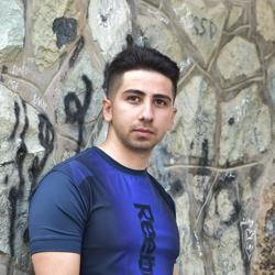 MohammadReza Fazli Clubhouse