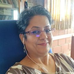 Preethi Nagaraj Clubhouse