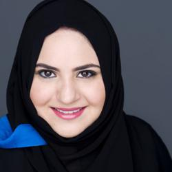Sarah Al Marashi Clubhouse