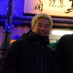 Ryo Hatanaka Clubhouse