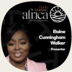 Elaine Cunningham-Walker Clubhouse