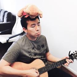 Alex Shin Clubhouse