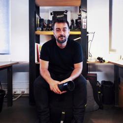 Yusuf Gürol Yılmaz Clubhouse