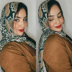 Esraa Abdelgaleel Clubhouse