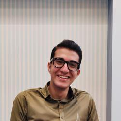 Erfan Kajabadi Clubhouse