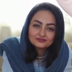 Zari Ahmadi Clubhouse
