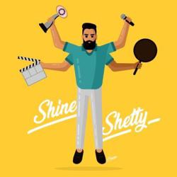 Shine Shetty Clubhouse