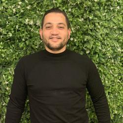 Mohamed AbdelAziz Clubhouse