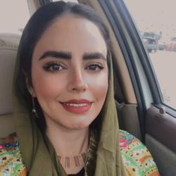 Zahra Jabbari Clubhouse
