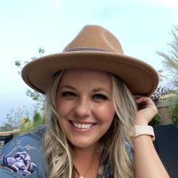 Katie Brinkley Clubhouse