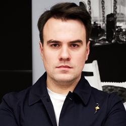 Sergey Guschin Clubhouse