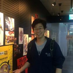 Jongho Joo Clubhouse