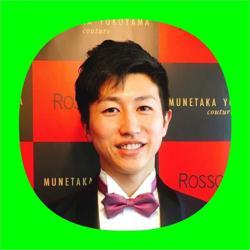 Ryosuke Shimizu Clubhouse
