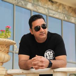 Amir Lotfi Clubhouse