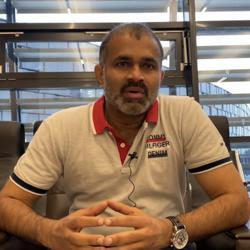 Nassar Mohamed Z Clubhouse