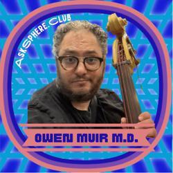 Owen Muir, MD Clubhouse