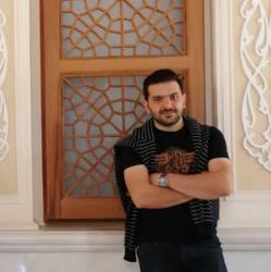 Abbas Farahani Clubhouse