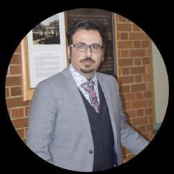 Iman Sharafaldin Clubhouse