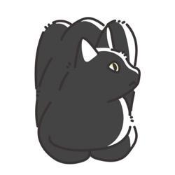 黒猫先生 Clubhouse