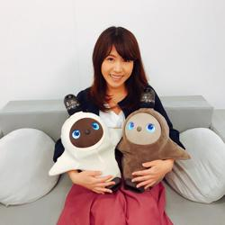 Mayumi Kamio Clubhouse