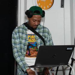 DJ Kent Clarc Clubhouse