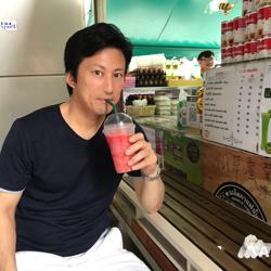 Dan Tanaka Clubhouse