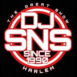 DJ SNS Clubhouse