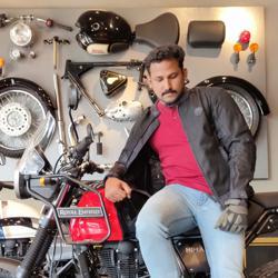 Salish Kumar Clubhouse