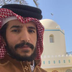 Abdulrahman Almarri Clubhouse