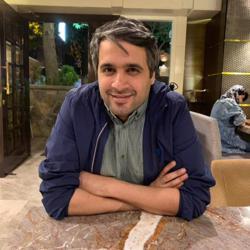 Armin Amir Clubhouse