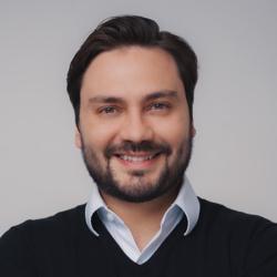 Filipe Sabará Clubhouse