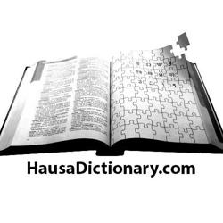 Hausa Dictionary Clubhouse