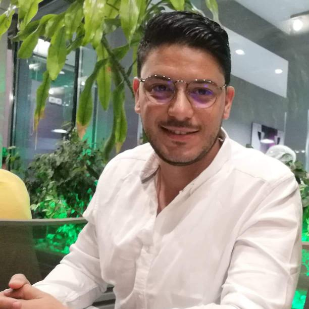 Mohamed sallami Rhouma Clubhouse