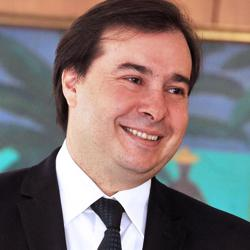 Rodrigo Maia Clubhouse