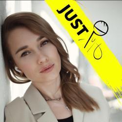 Irina JUST Clubhouse