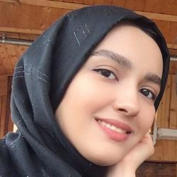 Neda Habibzadeh Clubhouse