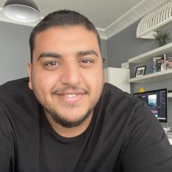 Saleh Elnawawy Clubhouse