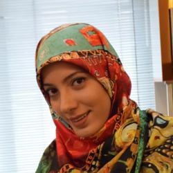 Fatemeh Mafi Clubhouse
