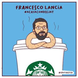 Francesco Lancia Clubhouse