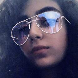 Sahar Borhani Clubhouse