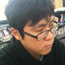 Joongmin Lee Clubhouse