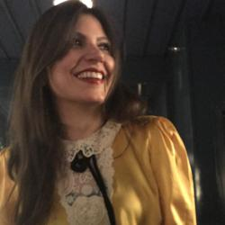 Tina Asgari Clubhouse