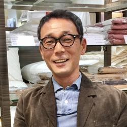 Hiroshi Yasukochi Clubhouse