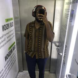 Seyi Fadipe Clubhouse