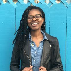 Denise Umubyeyi Clubhouse