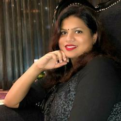 Sreelekha  Chandrasekhar Clubhouse