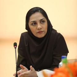 Sahar Forouzan Clubhouse